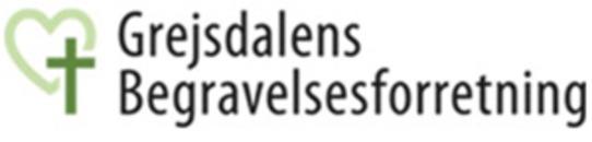 Grejsdalens Begravelsesforretning logo