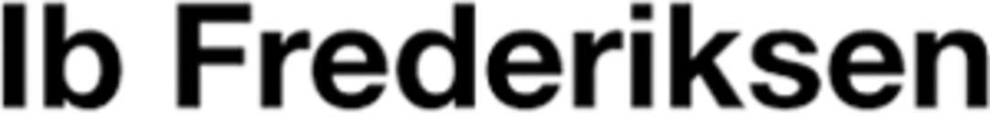 Bioenergi Rådgivning v/ Ib Frederiksen logo