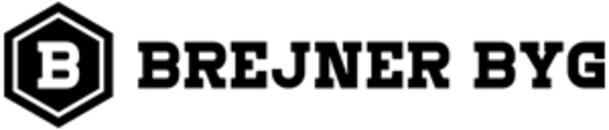 Brejner Byg logo