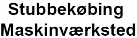 Stubbekøbing Maskinværksted logo