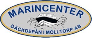 Marincenter Mölltorp logo