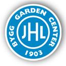 JHL Bygg & Gardencenter logo