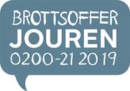 Brottsofferjouren Sverige logo