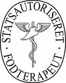 Klinik for Fodterapi v/ Gitte Tønnesen logo