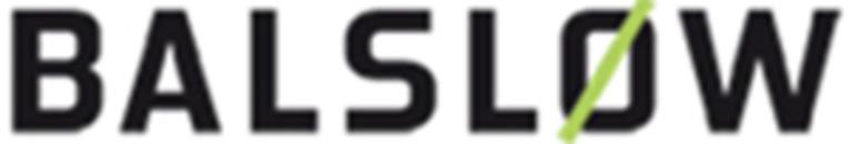 Balsløw A/S logo