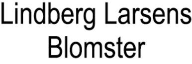 Lindberg Larsens Blomster logo