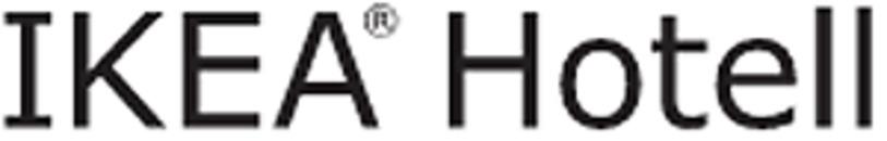 IKEA Hotell logo