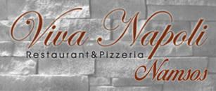 Viva Napoli Restaurant & Pizzeria logo