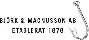 Björk & Magnusson i Helsingborg AB logo