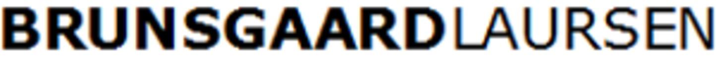 BRUNSGAARDLAURSEN logo