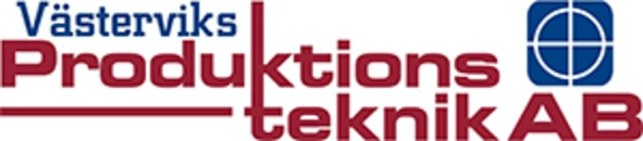 Västerviks Produktionsteknik AB logo
