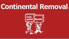AF Continental Removal logo