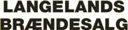 langelands brændesalg logo