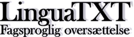 LinguaTXT logo