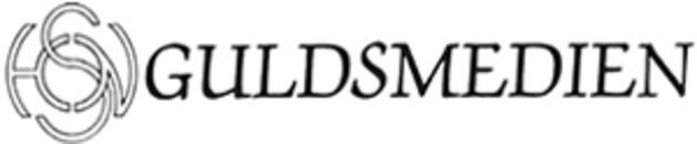 Guldsmedien logo
