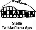 Sjelle Tækkefirma ApS logo