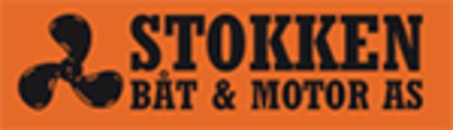 Stokken Båt & Motor AS logo