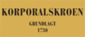 Korporalskroen logo