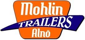 Mohlin Trailers Alnö - Sundsvall logo