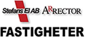 Arrector AB logo