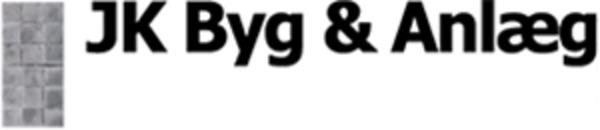 Jk Byg og Anlæg ApS logo