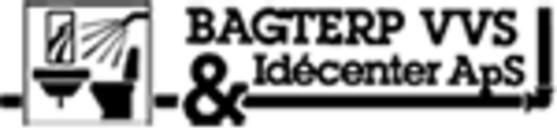 Bagterp VVS- & Idécenter ApS logo