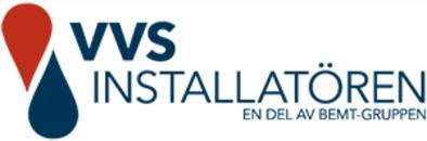 VVS Installatören logo