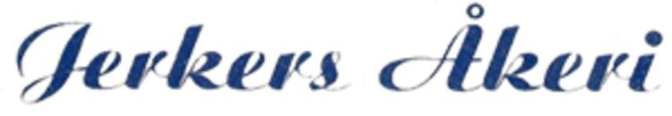 Jerkers Åkeri AB logo