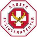 Klinik for Fysioterapi i Hårlev logo