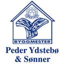 P Ydstebø & Sønner ANS logo