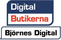 Björnes Digital logo