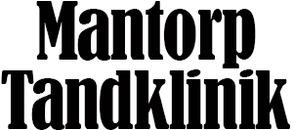 Mantorp Tandklinik logo