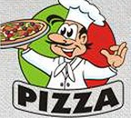 Pizza Milano logo
