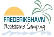 Frederikshavn Nordstrand Camping logo