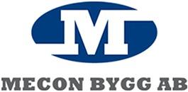 Mecon Bygg AB logo