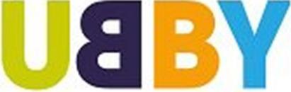 Friskolen & Idrætsefterskolen Ubby logo
