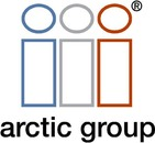 Arctic Group AB logo