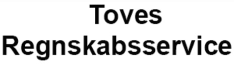 Toves Regnskabsservice logo