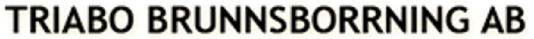 Triabo Brunnsborrning AB logo