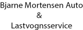 Bjarne Mortensen Auto & Lastvognsservice logo