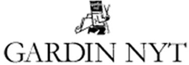 Gardin Nyt Horsens ApS logo