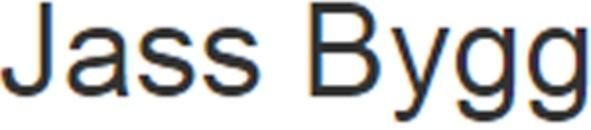 Jass Bygg logo