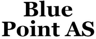 Blue Point AS logo