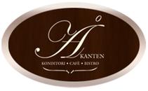 Åkanten Konditori.Café.Bistro logo