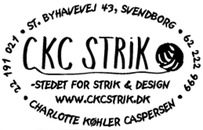 CKC-Strik logo