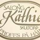 Salong Käthie Herr o. Damfrisör logo