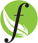 Fribergs Begravningsbyrå fd Hjalmarsons logo