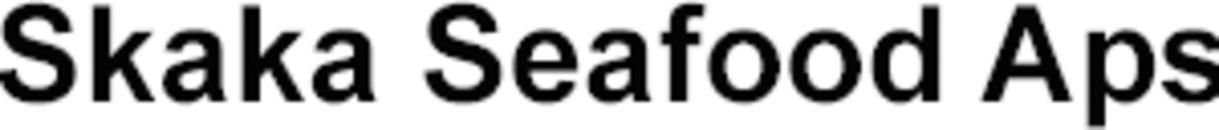 Skaka Seafood ApS logo