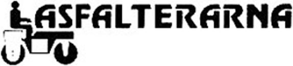 Asfalterarna AB logo
