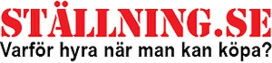 STÄLLNING.SE logo